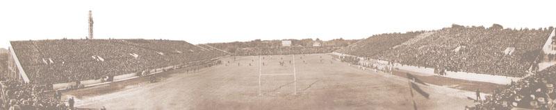 UT Stadium Panorama