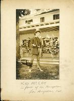 McCoy, Kid