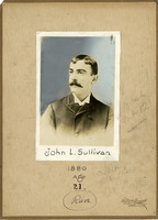 Sullivan, John